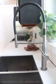 Diy Kitchen Faucet Diy Faucet Installation Tutorial