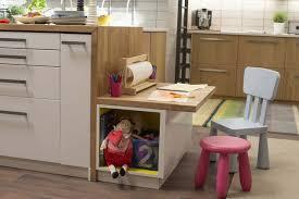 ikea metod haus küchen wohnküche küche mit insel