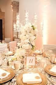 Gold Wedding Decor Outstanding And White Decorations For Your Table Numbers With