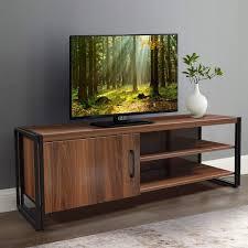amzdeal fernsehtisch tv schrank f r fernseher bis zu 55 zoll