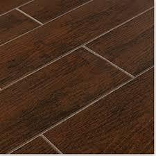 Groutless Porcelain Floor Tile by Ceramic U0026 Porcelain Tile Wood Grain Look Builddirect