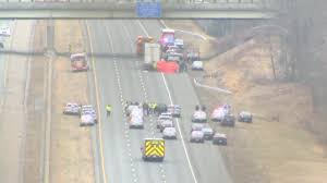 Connecticut State Trooper Killed In Crash Between Cruiser, Tractor ...