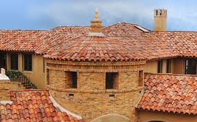 clay tile roofs roofing san diego