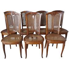 Set Of Six French LOUIS MAJORELLE Art Nouveau Caned Mahogany Dining ... Set Of 8 Vintage Midcentury Art Nouveau Style Boho Chic Italian Stunning Of Six Inlaid Mahogany High Back Chairs 2 Pair In Antiques Atlas Lhcy Solid Wood Ding Chair Armchair Lounge Nordic Style A Oak Set With Table Seven Chairs And A Side Ding Suite Extension Table France Side In Leather Chairish Gauthierpoinsignon French By Gauthier Louis Majorelle Caned An Edouard Diot Art Nouveau Walnut And Brass Ding Table Four 1930s American Classical Shieldback 4