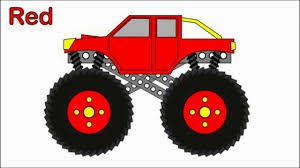 Red Clipart Monster Truck - Pencil And In Color Red Clipart Monster ... Cartoon Monster Trucks Kids Truck Videos For Oddbods Furious Fuse Episode Giant Play Doh Stock Vector Art More Images Of 4x4 Dan Halloween Night Car Cartoons Available Eps10 Separated By Groups And Garbage Fire Racing Photo Free Trial Bigstock Driving Driver Children Dinosaur Haunted House Home Facebook Royalty Image Getty
