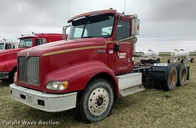 2001 International 9400i Semi Truck | Item DC0951 | SOLD! Ap... How To Build A Food Truck In Kansas City Kcur 1998 Ford F800 Bucket Truck Item Db0960 Sold June 22 Co Used Equipment For Sale Ulities Midway Center New Dealership In Mo 64161 Upfitter Mn Ne And Iowa Aspen Company Kranz Body Approves 7 Million For New Fire Trucks Equipment The Rcues Conrad Fire Oklahoma Missouri Pierce Hartford 95 John Fitch Blvd South Windsor Ct Fueler Trucks Niece Jc Madigan