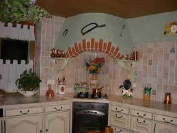 hotte de cuisine en angle la cuisine une hotte d angle le de jo geoffroy