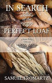 9781410473400 In Search Of The Perfect Loaf Thorndike Press Large