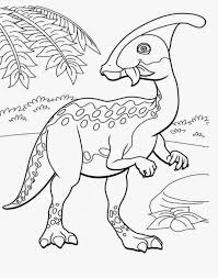 For Kids Download Dinosaur Train Coloring Pages 40 Print With