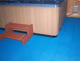 plastic interlocking floor tiles for patio decking floating dock