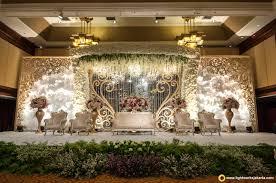 Putra And Felicia Wedding Reception