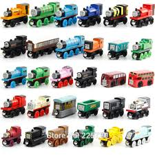 Thomas And Friends Tidmouth Sheds Wooden by 10 Pcs Lot Thomas And Friends Mini Train Wooden Complete Set Of
