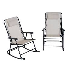 Amazon.com : Outsunny Mesh Outdoor Patio Folding Rocking Chair Set ... Hanover Outdoor Orleans 5piece Porch Rocker Set With Cherry Red Retro Patio 3 Pc Metal Rocking Chair Tortuga Portside Plantation Dark Roast 3piece Wicker White Plastic Chairs Cr Generation The Classic All Weather Bayview Magnolia Art Epicenters Austin Paint Darrow Polywood Jefferson Pwrockerset3 Fniture 3pc Lazboy Avery Piece Bistro In Blue Kmart