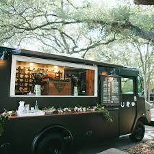 Refuel Your Guests With A Good Cup Of Joe As Post Wedding Send Off Food TrucksEasy