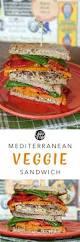 Panera Pumpkin Bagel Vegan by Mediterranean Veggie Sandwich The Edgy Veg