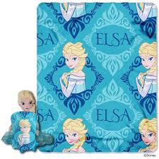 Frozen Bathroom Set Walmart by Frozen 4 Pc Bedding Set Reversible Comforter Sheets Olaf Or