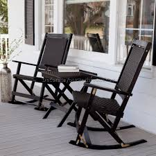 Rocking Chair Outdoor Ideas — The Home Redesign