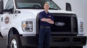 100 Huge Ford Truck 2019 F650 F750 Medium Duty Work Com