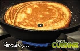 herv cuisine crepes recette facile des pancakes par hervé cuisine pearltrees