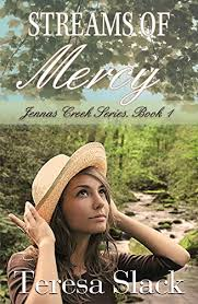 Streams Of Mercy A Christian Romance Mystery Novel