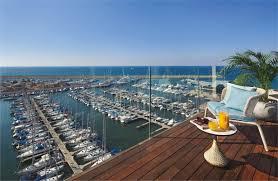 100 Ritz Carlton Herzliya Residences Duplex For Sale At Marina View