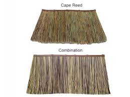 cape reed thatch tiles thatched tiles for roofing
