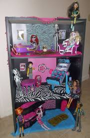Monster High Twin Bed Set by Best 20 Monster High Bedroom Ideas On Pinterest Monster High