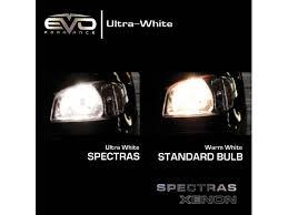 cipa evo formance spectras halogen replacement bulbs realtruck
