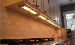 led thin cabinet task lights cabinet ideas