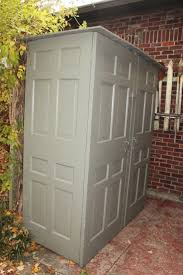 Wood Storage Sheds Sears by 41 Best Storage Sheds Images On Pinterest Garage Storage Diy