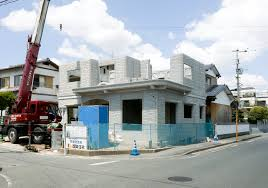 100 Japanese Prefab Homes Lessons On The Future Of Housing From Japan News Planetizen
