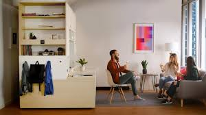 Muebles Para Espacios Pequeños Único Ideas Para Espacios Pequeños