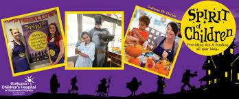 Spirit Halloween Sarasota Florida by Spirit Of Children U003e Lee Health Foundation U003e Lee Health
