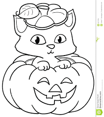 Printable Coloring Pages Halloween Ghosts Scary For Adults Cute Free Animals Disney Pdf Full Size