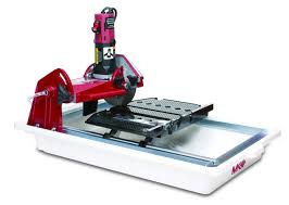 husky tile saw thd950l tile masonry saws tools home improvement tile
