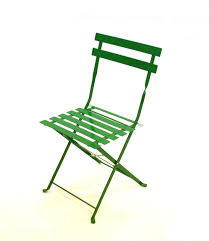 100 Folding Chair Hire Green Metal Bistro For BE Event