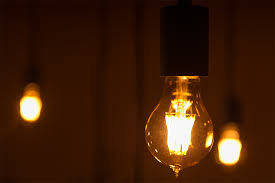 a19 led bulb gold tint style led filament bulb 50