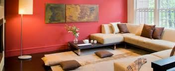 wohnzimmer wandfarbe wie finden sie das kastanienbraun