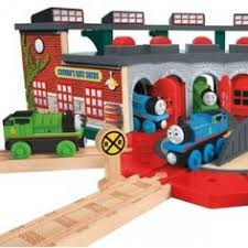 thomas and friends trackmaster motorized railway shooting star