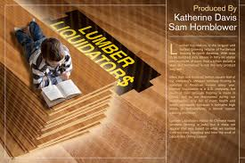 Formaldehyde In Laminate Flooring Brands by Lumber Liquidators Profits Plunge Over Product Safety Fears Cbs News