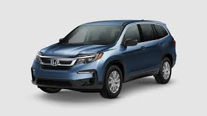 2019 Honda Pilot – 8 Passenger Midsize Family SUV   Honda Truck Stop Ta Locations Facility Upgrades Pilot Flying J Stops With Parking In Marshall Mn 24 Hour Find Service Near Me Trucker Path Driverless Trucks Background And Views On Platooning Cat Scales Weigh My App Now Available To Use Apple An Ode To An Rv Howto For Staying At Them Girl Halo 5 Truck Stop Puzzle Map W The Mainstreamers Halo Iowa 80 Truckstop