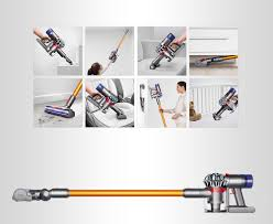 Dyson Dc41 Hardwood Floor Attachment by Latest Dyson Vacuum Technology Dyson Com
