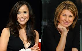 Halloween Wars 2015 New Host by Meet New View Co Hosts Rosie Perez And Nicolle Wallace