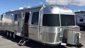 100 Classic Airstream Trailers For Sale 2004 34 WPaul The Air Ce Guy