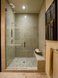 tile shower replacement houzz