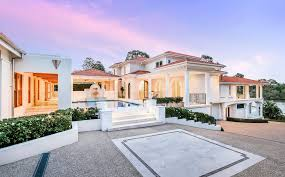 104 Water Front House Luxury Front Homes For Sale In Australia Jamesedition
