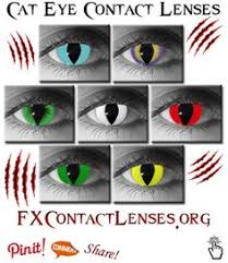 Prescription Contact Lenses Halloween Australia by Vampire Contact Lenses U2013 Red Blue Yellow Brown Green Contacts