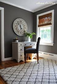 Home Office Paint Ideas Inspiring Worthy About Colors On Decor