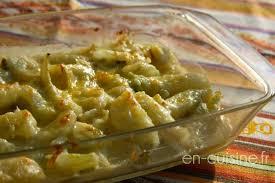 fenouil cuisiner recette gratin de fenouil au thermomix en cuisine