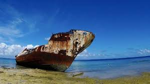 Tuvalu That Sinking Feeling by The 9 Most Endangered Islands In The World Photos The Weather